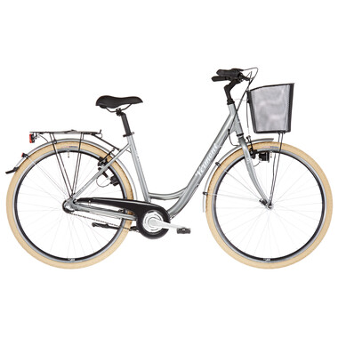 Vélo de Ville VERMONT ROSEDALE WAVE 3V Gris 2021